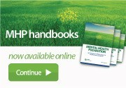New handbook for promoting mental health in the workplace