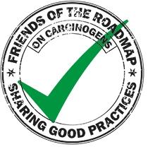 Friends of the Roadmap on Carcinogens