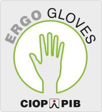 CIOP-PIB: ERGOGLOVES-MARK FOR PROTECTIVE GLOVES