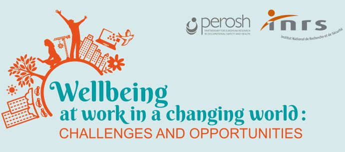 5th Wellbeing at work Conference