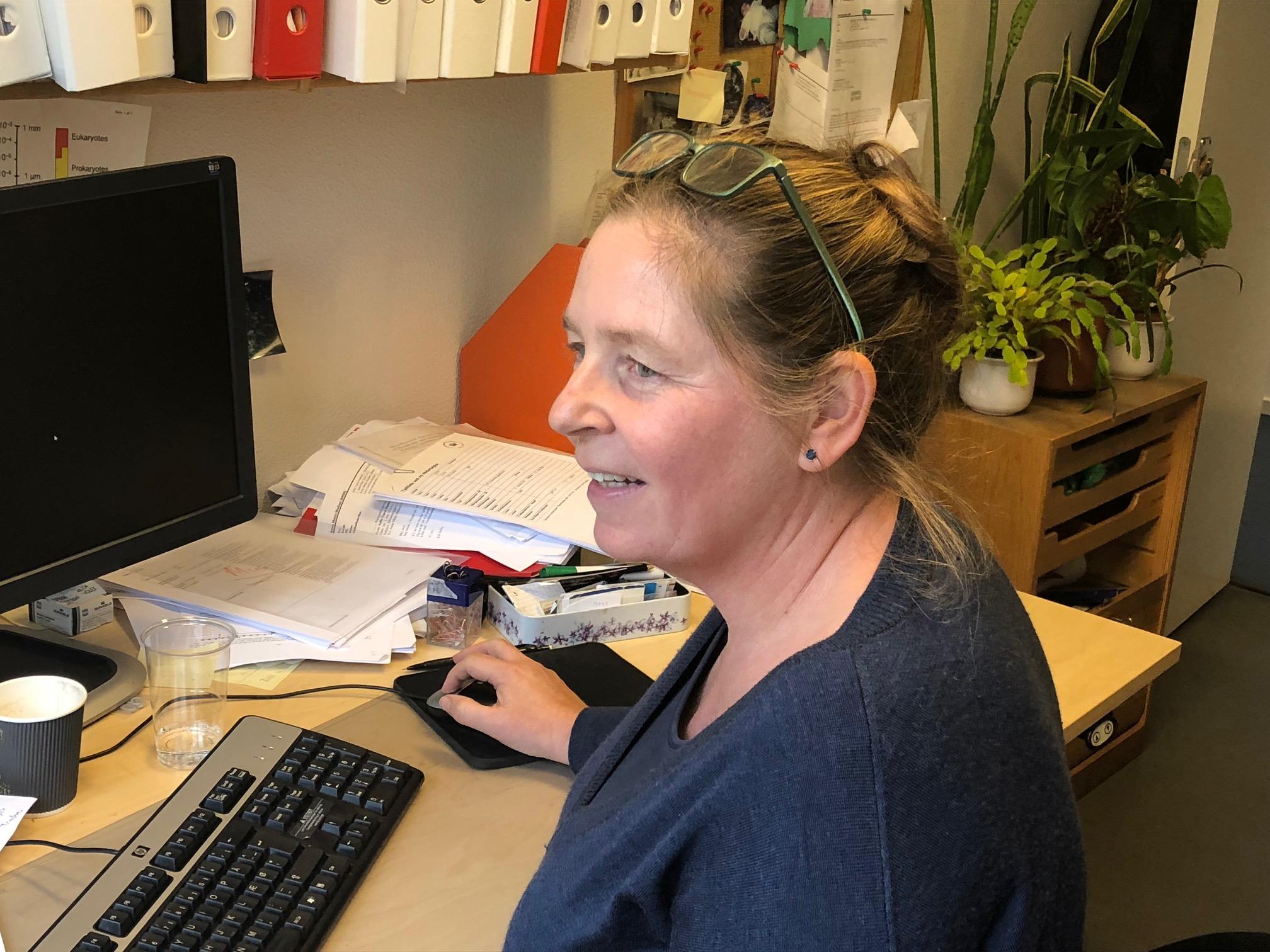 Anne Mette Madsen
